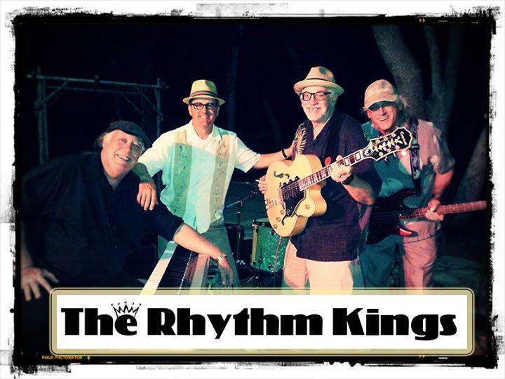Southern Rhythm Kings - Josephine / Caravan